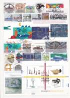 BRD - 1998 - Sammlung - Gest. - BRD