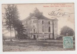 BB585 - Environs Des Riceys - MAULNES - Ancien Château - Pavillon De Chasse - Francia