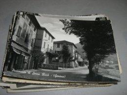 CARTOLINA PEDEMONTE DI SERRA RICCO' - Genova
