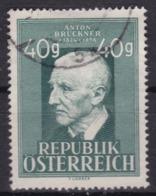 UNIFICATO NR  772 - 1945-.... 2ème République