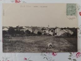 Achey Vue Générale Haute Saône Franche Comté - France