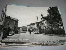 CARTOLINA RIVAROLO DEL RE - Cremona