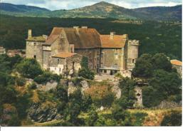 SAINT SATURNIN - Le Château - Sonstige Gemeinden