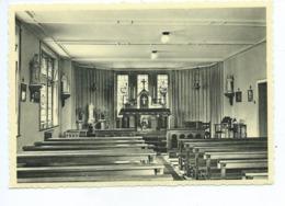 Sainte Ode Amberloup Pro Juventute La Chapelle - Sainte-Ode