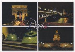 CART.COM----MEDECINS DU MONDE---PARIS---voir 2 Scans - Santé