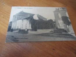 Rongy, Place De L'Eglise - Brunehaut