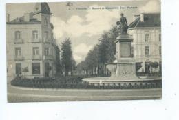 Vilvorde Square Et Monument Jean Portaels - Vilvoorde