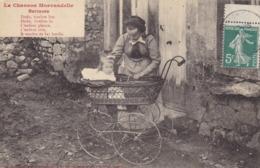 Nièvre - La Chanson Morvandelle - Berceuse - France