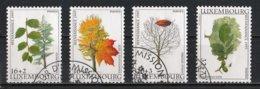 Luxembourg 1997 : Timbres Yvert Et Tellier N° 1381 - 1382 - 1383 Et 1384 Avec Oblit. 1er Jour ( Voir Photo ). - Luxembourg