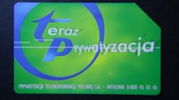 Poland - Telekomunikacja Polska S.A. - 1998 - 25 U - Pol 603 - Used - Look Scans - Polen