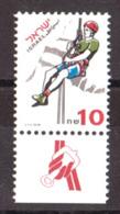 Israël - 1997 - N° 1364 - Neuf ** - Alpinisme - Israel