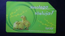 Poland - Telekomunikacja Polska S.A. - 1999 - 25 U - Pol 670 - Used - Look Scans - Pologne