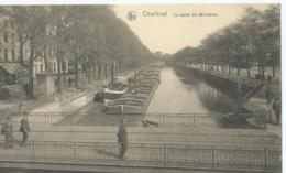 Charleroi - Le Canal De Dérivation - Georg Stilke - Charleroi