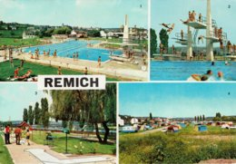 REMICH-MULTIVUES-CAMPING-GOLF-PISCINES - Remich