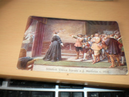 Stihatele Vilema Slavaty A J Martinice R 1618 - Femmes Célèbres