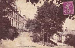 Tulle, Partie Du Parc (pk61152) - Tulle