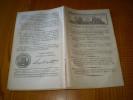 An VII:Annulation Opération Assemblées Communales De Seine Et Oise,de L'Aisne.Brevet Japy Horloger.Navigation Bâtiments - Decrees & Laws
