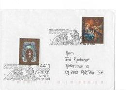 22360- Christkindl 24.12.1999 Pour Pfäffikon - Weihnachten