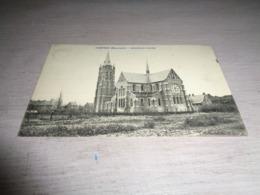 Belgique  België  ( 829 )   Comines ( Komen )  Nouvelle Eglise - Comines-Warneton - Komen-Waasten