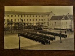 Oude Postkaart  ( Bruinachtig Van Kleur)    Vlaamsche  Leger Pupillenschool  Middelbare Graad  Aalst -- Alost - Aalst