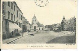 Ardres-Place D'Armes - Ardres