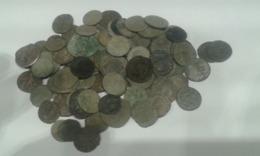 LOT Van 80 Romeinse Munten, 307-380 AD!!! - 7. El Imperio Christiano (307 / 363)