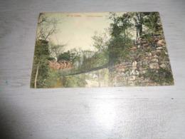 Belgique  België  ( 836 )    Limal ( Wavre )   Le Pont Tremblant  -  Marcovici  Couleurs - Wavre