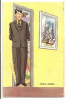 Illustrateur  CARRIERE Louis - Carte Pop Up - N° 2130 - Carrière, Louis
