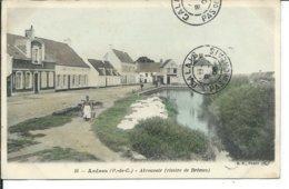 Ardres-Abreuvoir (rivière De Brêmes) - Ardres