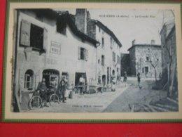 Ancienne Cartes Postales De L'ardéche Noziéres - Autres Communes