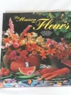 La Maison En Fleurs Par Coral Walker - Home Decoration