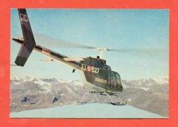 ELICOTTERI - - AGUSTA BELL206-B-1 - Elicotteri