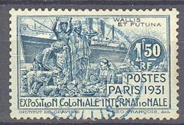 Wallis Et Futuna: Yvert N° 69 - Wallis And Futuna