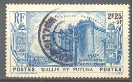 Wallis Et Futuna: Yvert N° 76 - Wallis And Futuna