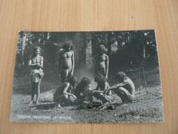CP 97 / SRI LANKA CEYLON / VEDDAHS ABORIGINES OF CEYLON / CARTE NEUVE - Sri Lanka (Ceylon)