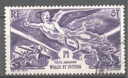 Wallis Et Futuna: Yvert N° A 4 - Luftpost
