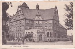 Thionville - La Poste   (11) - Thionville