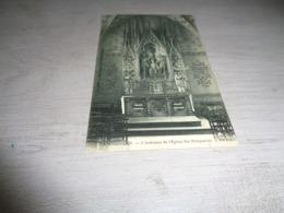 Belgique  België  ( 850 )    Lichtervelde  Eglise Ste Marguerite - Lichtervelde