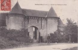 NOTTONVILLE Entrée - Other Municipalities