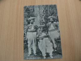 CP 97 / SRI LANKA CEYLON / KANDYAN CHIEFS CEYLON  / CARTE NEUVE - Sri Lanka (Ceylon)