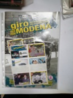 Giro Modena 1928-2008 Album Vuoto+set Completo Figurine,fotomuseo Giuseppe Panini Lotto N 4 - Unclassified