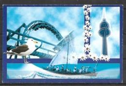 KUWAIT POSTCARD ,VIEW CARD - Koweït
