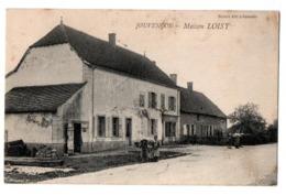 JOUVENCON MAISON LOISY ANIMEE - France