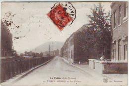 08. LA VALLEE DE LA MEUSE . VIREUX-MOLHAIN . RUE PASTEUR . Editeur LS - France