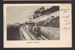 16602 Monreale - Funicolare F - Palermo