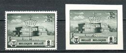 BE  PR45 - 46   XX   ---     TTB - Belgium