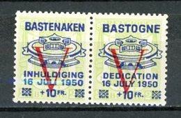 BE  PR111 - 112   XX   ---     TTB - Belgium