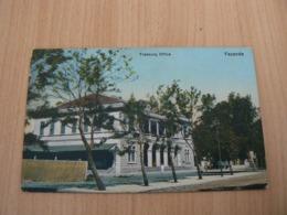 CP 98 / PORTUGAL / TREASURY OFFICE FAZENDA / CARTE NEUVE - Andere