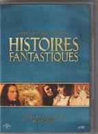 "DVD  SAISON 2  "" Histoires Fantastiques Steven Spielberg Présente ""  4 Dvd   SERIE    Etat: TTB  Port 190 Gr - TV-Serien"