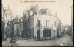 36 --- Chateauroux -- Carrefour Des Marins - Chateauroux